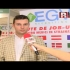 Interview with EGV Recruiting at the medical job fair in Bucharest for RTV.